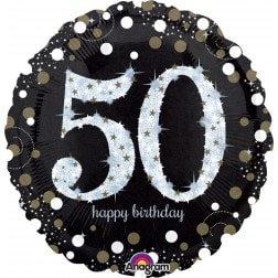 Standard Number - 50