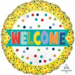 Standard Foil -Welcome -1