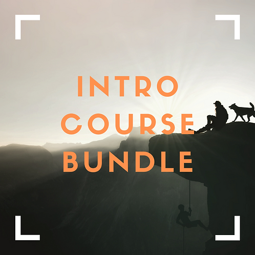 Intro Course Bundle