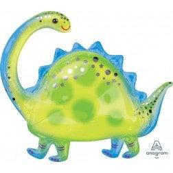 Super Shape - Brontosaurus