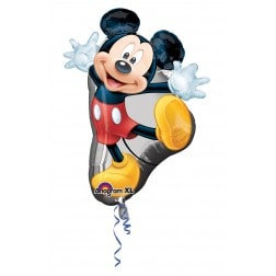 Super Shape - Mickey