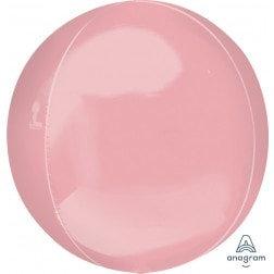 Orbz - Pastel Pink