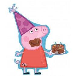 Super Shape -Peppa Pig