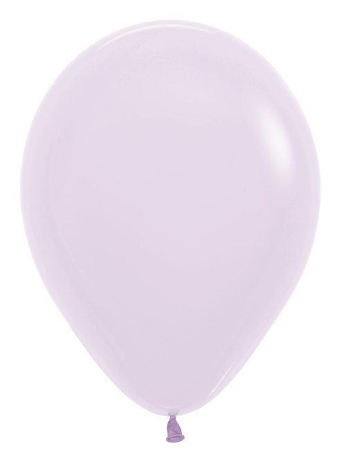 Pastel Matte Lilac