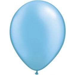 Pearl Pastel Blue