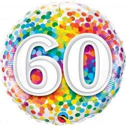 Standard Number - 60