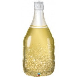 Super Shape - Bubbly Wine Gold