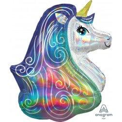 Super Shape -Rainbow Unicorn
