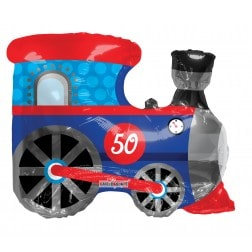 Super Shape -Train