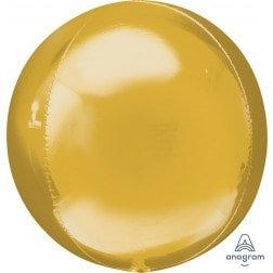 Orbz - Jumbo Gold