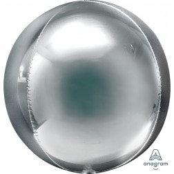 Orbz - Silver