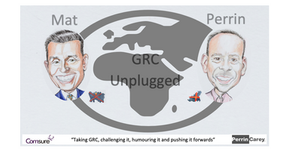 GRC, UNPLUGGED AND UNSCRIPTED