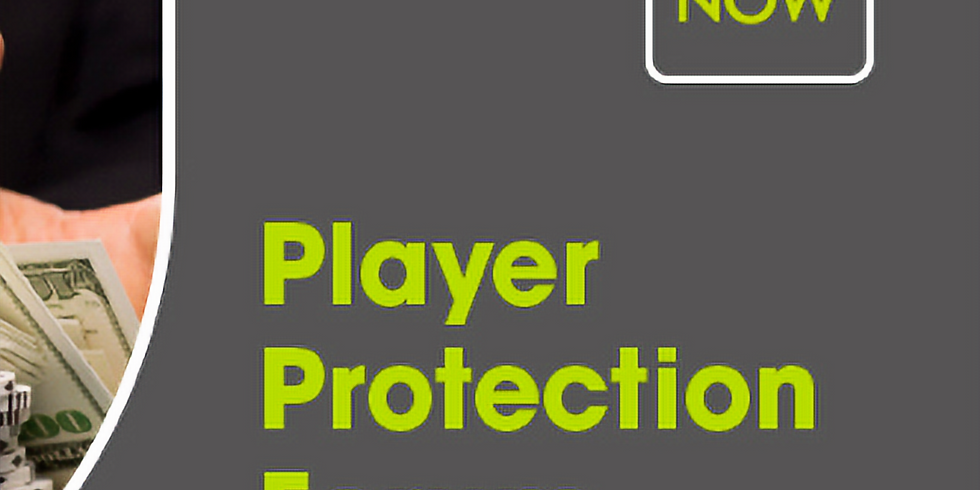 Player Protection Forum - 2020