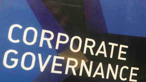 GOVERNANCE, WHY IS IT A NOUN?