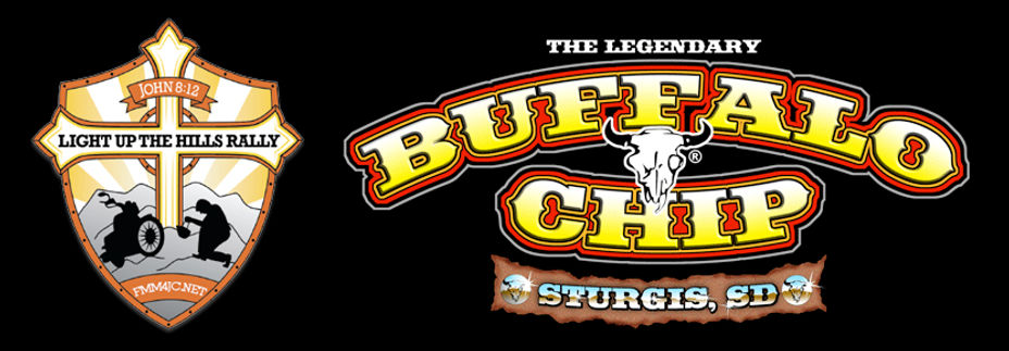 ight Up The Hills Rally at the Buffalo Chip in Sturgis, SD