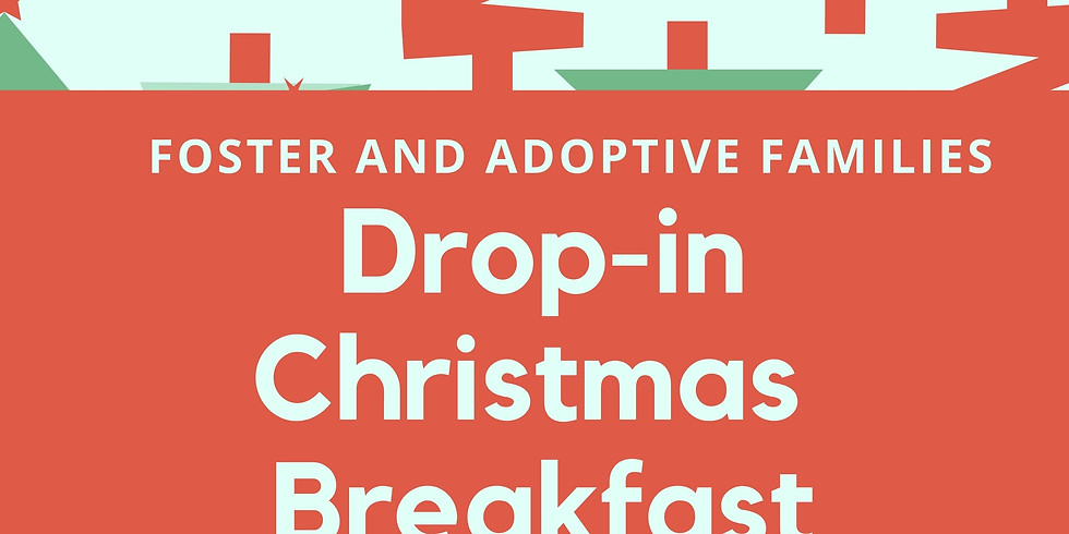 Drop-in Christmas Breakfast