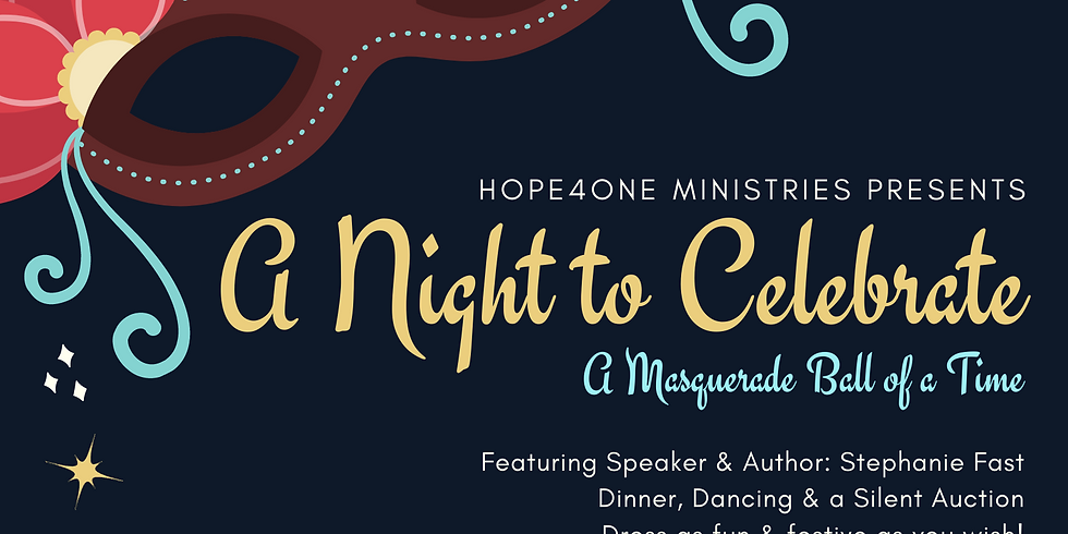 A Night to Celebrate 2021