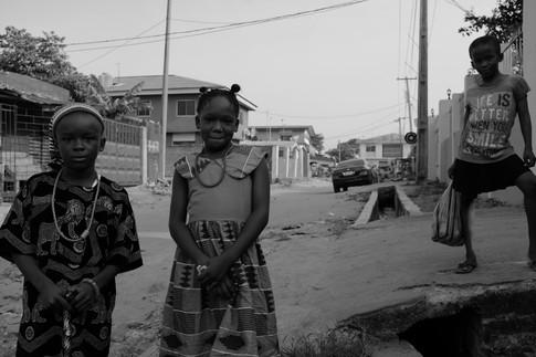 Untitled. 2017. Benin City, Nigeria.