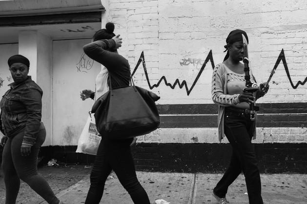 Untitled. New York City, 2017