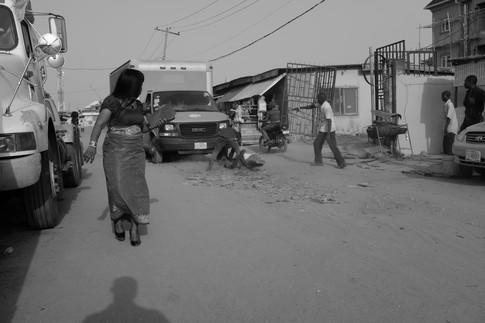 Untitled. 2017. Lagos, Nigeria.