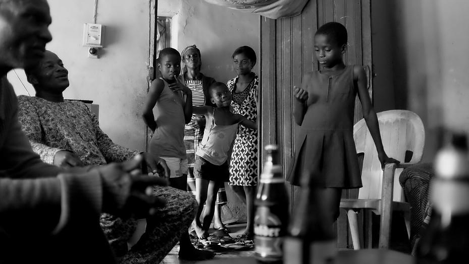 Untitled, 2014. Edo State, Nigeria