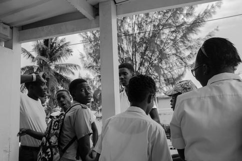 Untitled, 2016. Christ Church, Barbados.