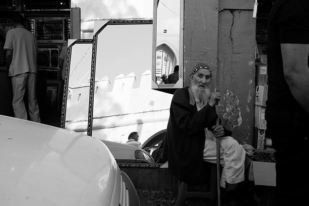 Untitled. Tangier.