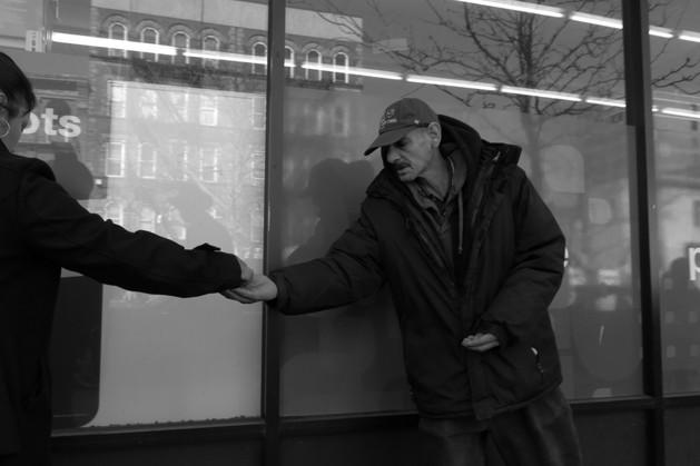 Untitled. New York City, 2016
