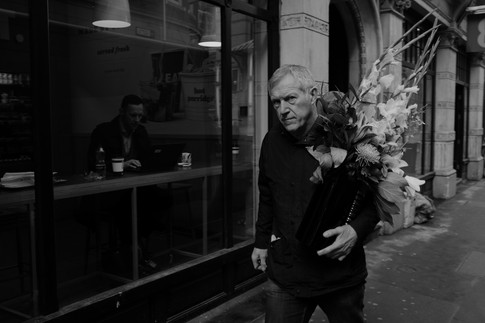 Untitled, 2018. London, U.K