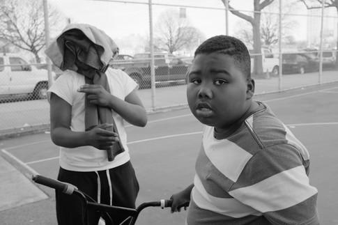 Untitled, 2016. Bronx, New York.