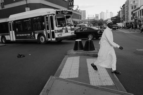 Untitled, 2017. Bronx, New York.