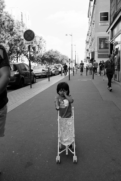 Untitled. 2019. Paris.
