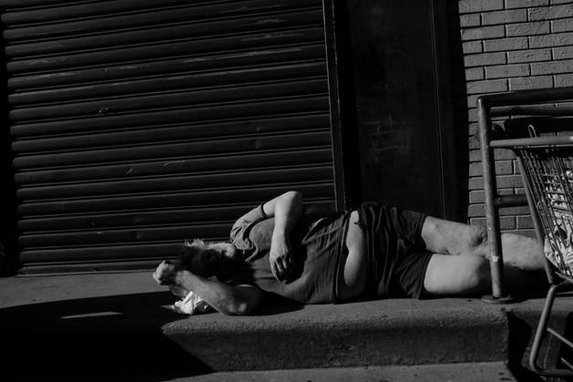 Untitled. New York City, 2014