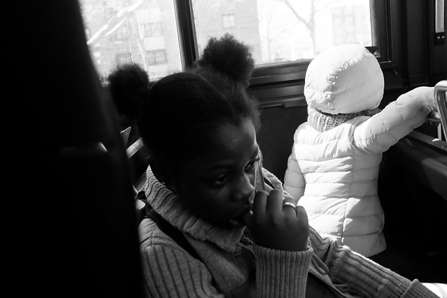 Untitled. New York.