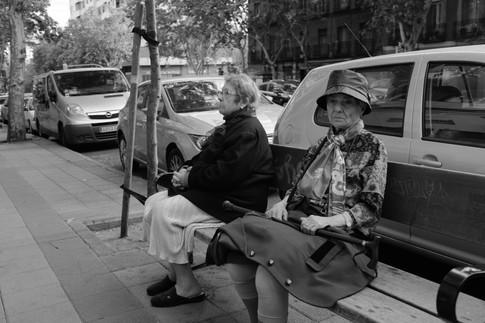 Untitled. 2019. Madrid, Spain.