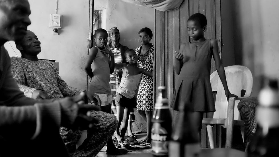 Untitled, 2014. Lagos, Nigeria
