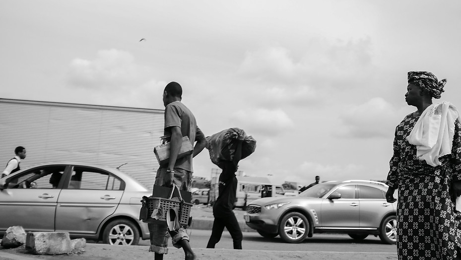 Halha, 2014. Lagos, Nigeria