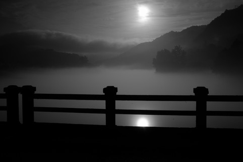 After Li Bai (Land of Mist series), 2018