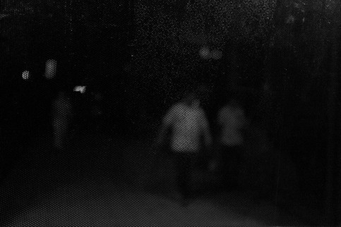 Back Window (Land of Mist series), 2018