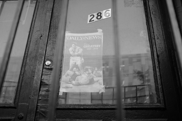 286. New York City, 2016