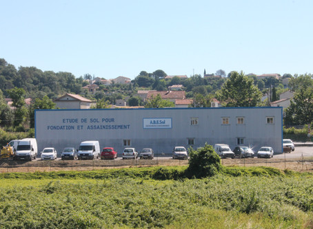 OFFRE D'EMPLOI : ABESOL recherche un ingénieur géotechnicien
