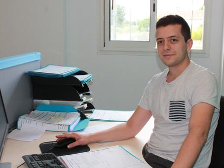Un nouvel ingénieur géotechnicien a rejoint l'équipe d'Abesol