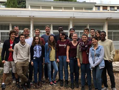 Abesol soutient des lycéens pour une expédition géologique en Islande