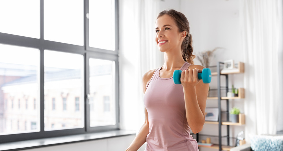 fitness, sport and healthy lifestyle con