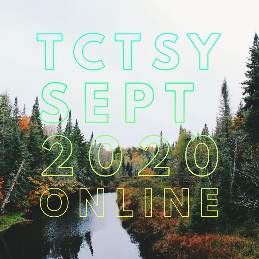 TC-Trauma Sensitive Yoga: As a neuroscientific pathway to anti-oppressive practice- ONLINE- Sept 2020