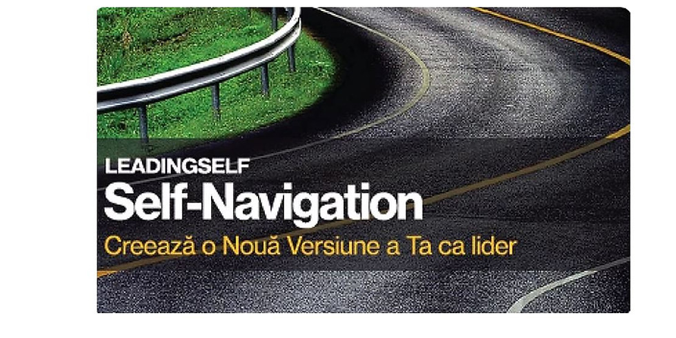 Self Navigation