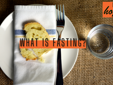 What is a fast?