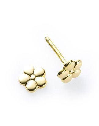 Aretitos de Oro