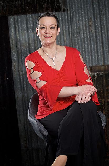 Julie Campeau