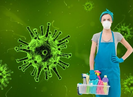Élimination de la COVID-19 (coronavirus), notre alternative